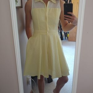 Charming Charlie Spring/Summer Dress